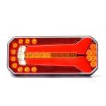 Lampa stop 1123L/P