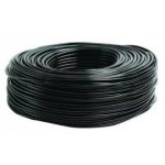 Cablu silicon negru 31.9.8.250