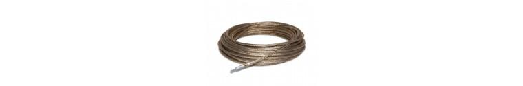 Cablu vamal, extensor, silicon